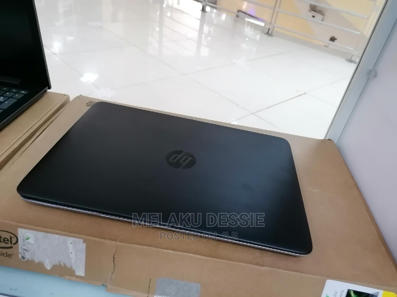 New Laptop HP EliteBook 840 G1 4GB Intel Core I5 500GB   Laptops & Computers for sale in Bole, Addis Ababa, Ethiopia