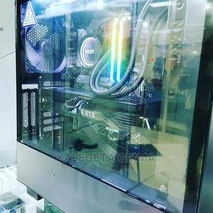 New Desktop Computer 32GB Intel Core I7 SSD 1T | Laptops & Computers for sale in Addis Ababa, Bole