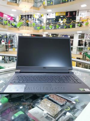 New Laptop Dell G15 5511 8GB Intel Core I5 SSD 256GB | Laptops & Computers for sale in Addis Ababa, Bole