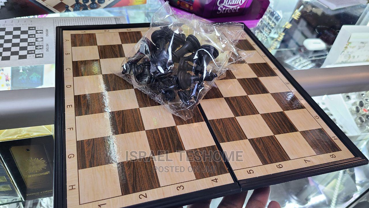Chessboard Brand NEW