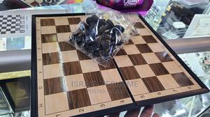 Chessboard Brand NEW   Books & Games for sale in Addis Ababa, Bole