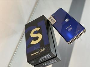 New Samsung Galaxy S21 5G Exynos 128 GB   Mobile Phones for sale in Addis Ababa, Bole