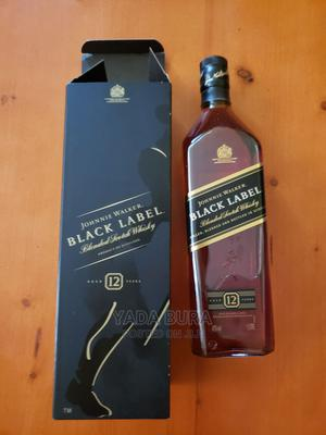 Black Label Whiskey | Meals & Drinks for sale in Addis Ababa, Bole