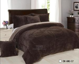 Luxury 6 Pics Set Comforter | Home Accessories for sale in Addis Ababa, Nifas Silk-Lafto