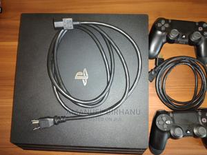 Ps4 Pro Just Out of the Package   Video Game Consoles for sale in Addis Ababa, Bole
