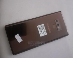 New Samsung Galaxy Note 9 128 GB | Mobile Phones for sale in Addis Ababa, Nifas Silk-Lafto
