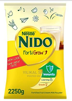 Nido Fortigrow | Meals & Drinks for sale in Addis Ababa, Bole