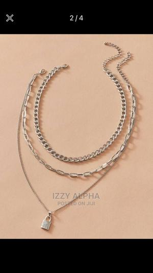 2 Piece Necklace | Jewelry for sale in Addis Ababa, Nifas Silk-Lafto
