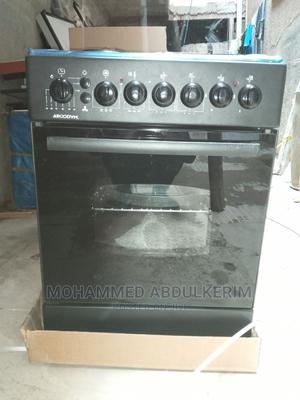 Standing Oven   Home Appliances for sale in Addis Ababa, Kolfe Keranio