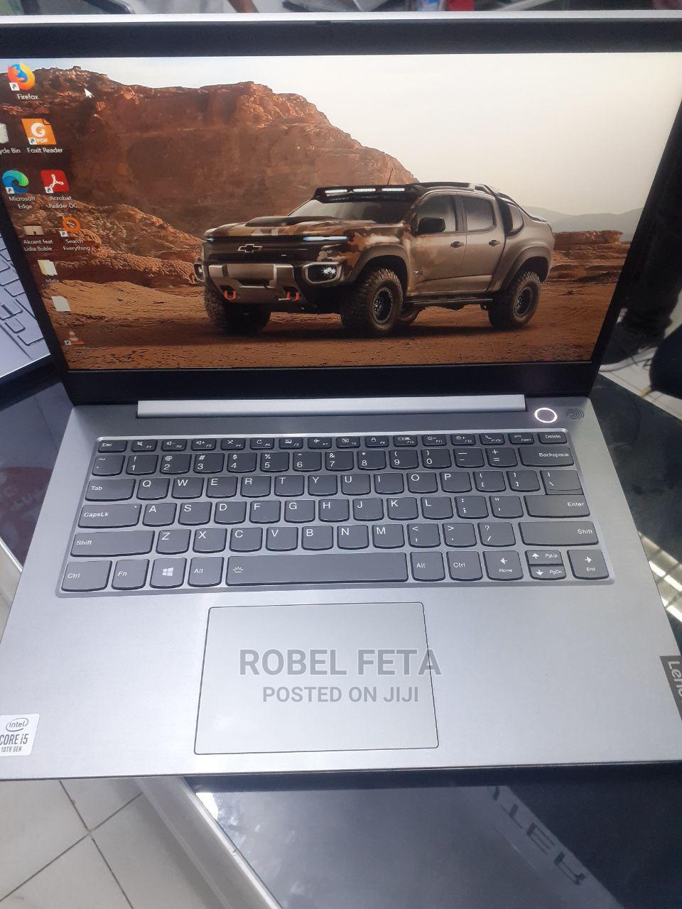 New Laptop Lenovo 8GB Intel Core I5 SSD 256GB   Laptops & Computers for sale in Bole, Addis Ababa, Ethiopia