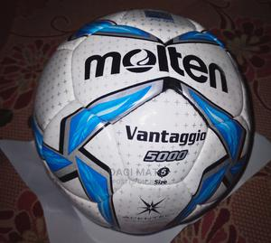 Molten Ball ደረጃ 1 (New)   Sports Equipment for sale in Addis Ababa, Nifas Silk-Lafto