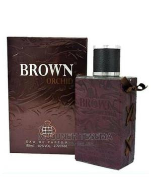BROWN ORCHID Perfum Made in France | Fragrance for sale in Addis Ababa, Yeka
