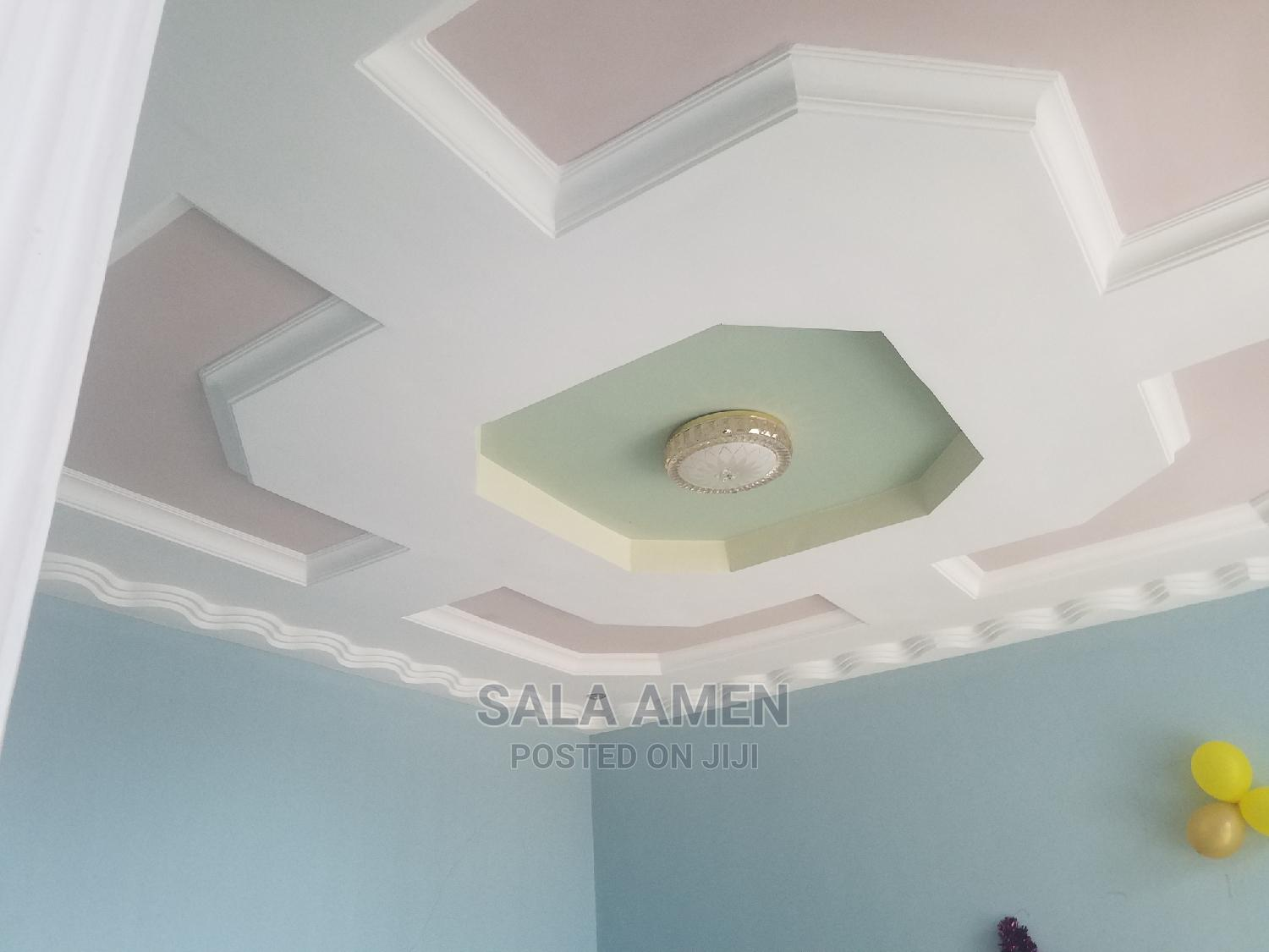 Archive: Furnished 5bdrm House in ዱከም, East Shewa for Sale