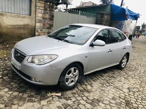 Hyundai Avante 2007 Silver | Cars for sale in Addis Ababa, Kirkos