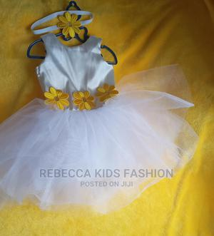Baby Dress | Children's Clothing for sale in Addis Ababa, Nifas Silk-Lafto