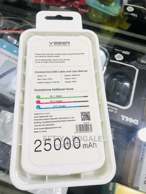 Veger Power Bank   Accessories for Mobile Phones & Tablets for sale in Addis Ababa, Bole