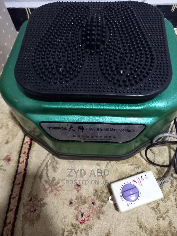 Tiens S-780 Massage Machine