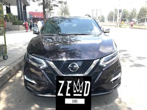 Nissan Qashqai 2018   Cars for sale in Addis Ababa, Yeka