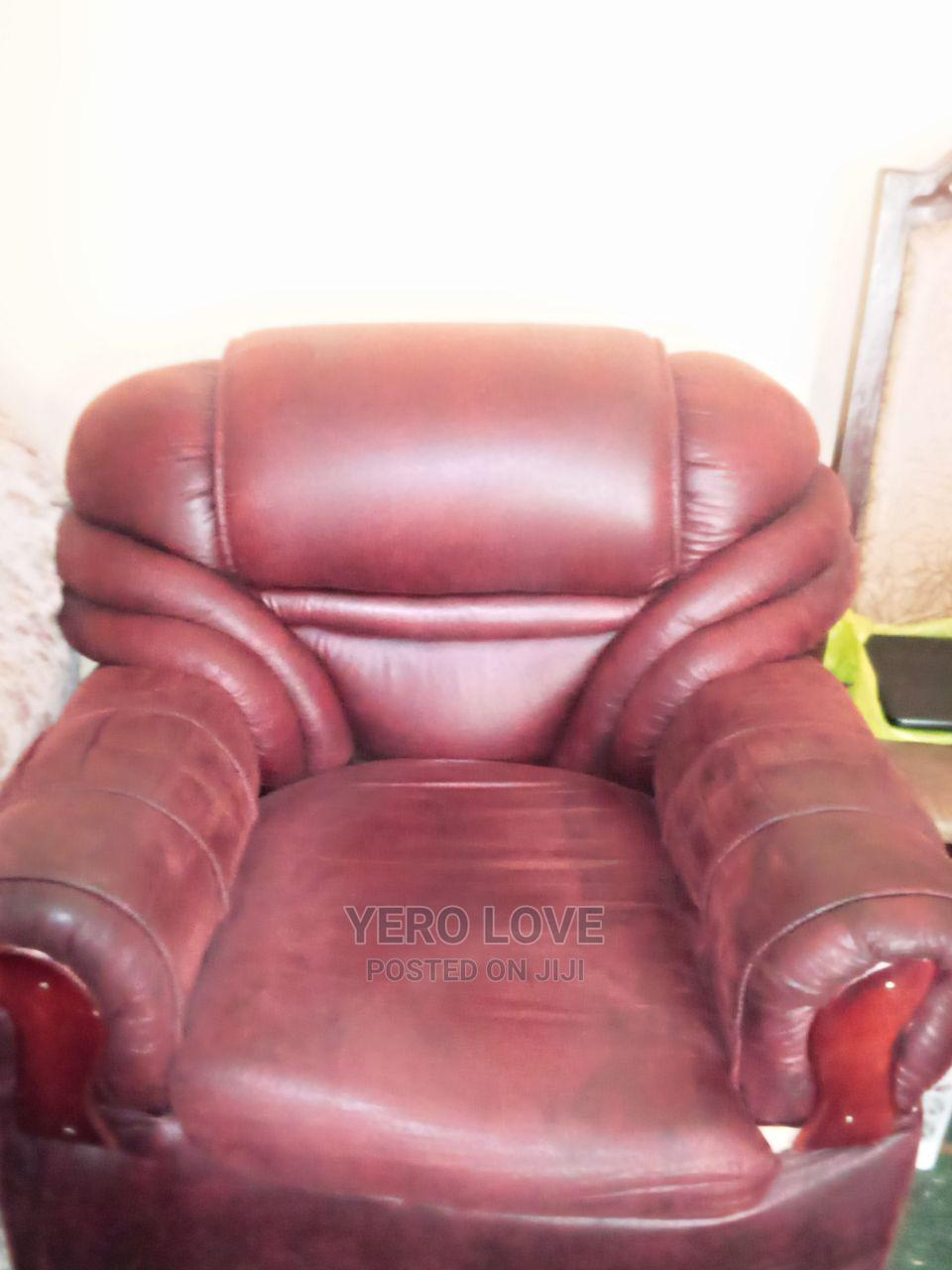 Sofa Used Almost New