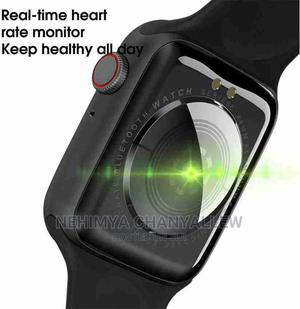 W26+ Smartwatch | Smart Watches & Trackers for sale in Addis Ababa, Bole