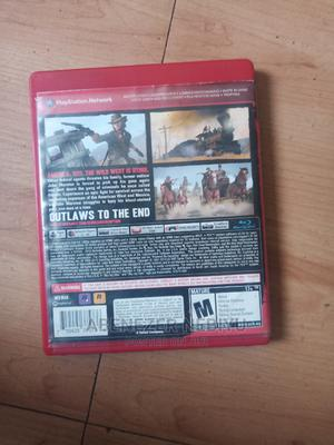 Red Dead Redemption   Video Games for sale in Addis Ababa, Arada