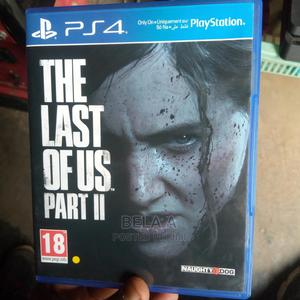 The Last of Us 2   Video Games for sale in Addis Ababa, Kolfe Keranio