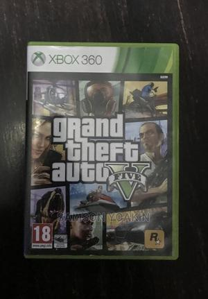GTA V, Xbox 360 | Video Games for sale in Addis Ababa, Kirkos