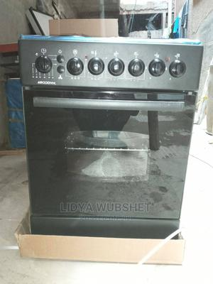 Electric and Gas Stove   Home Appliances for sale in Addis Ababa, Bole