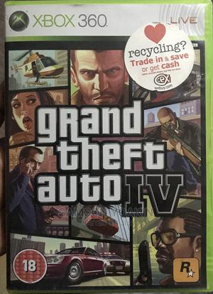 GTA Iv, GTA 4 | Video Games for sale in Addis Ababa, Kirkos