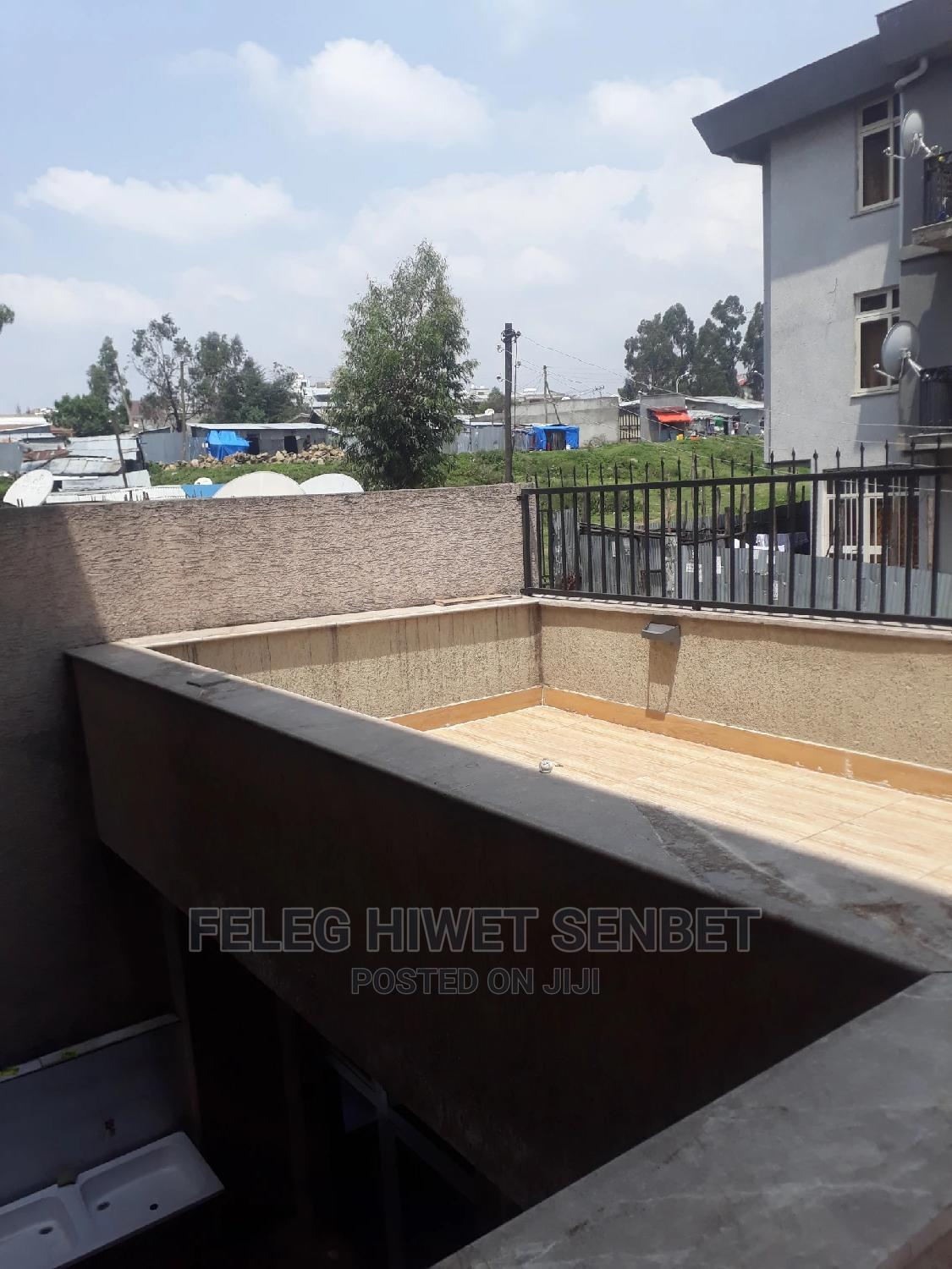 Furnished 6bdrm House in Aa, Bole for rent | Houses & Apartments For Rent for sale in Bole, Addis Ababa, Ethiopia