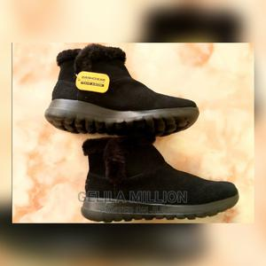 Black Skechers | Shoes for sale in Addis Ababa, Bole
