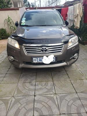 Toyota RAV4 2011 Brown | Cars for sale in Addis Ababa, Bole