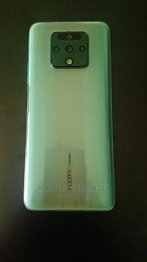 Tecno Camon 16 Premier 128 GB Blue | Mobile Phones for sale in Addis Ababa, Arada