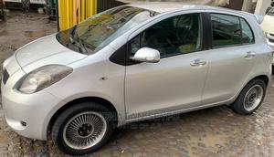 Toyota Yaris 2005 Silver | Cars for sale in Addis Ababa, Nifas Silk-Lafto