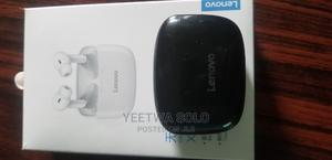 Lenovo True Wireless Earbuds | Headphones for sale in Addis Ababa, Arada