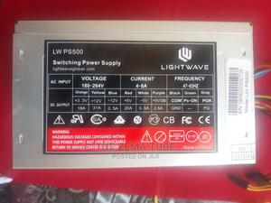 Lightwave Power Supply | Computer Accessories  for sale in Addis Ababa, Addis Ketema