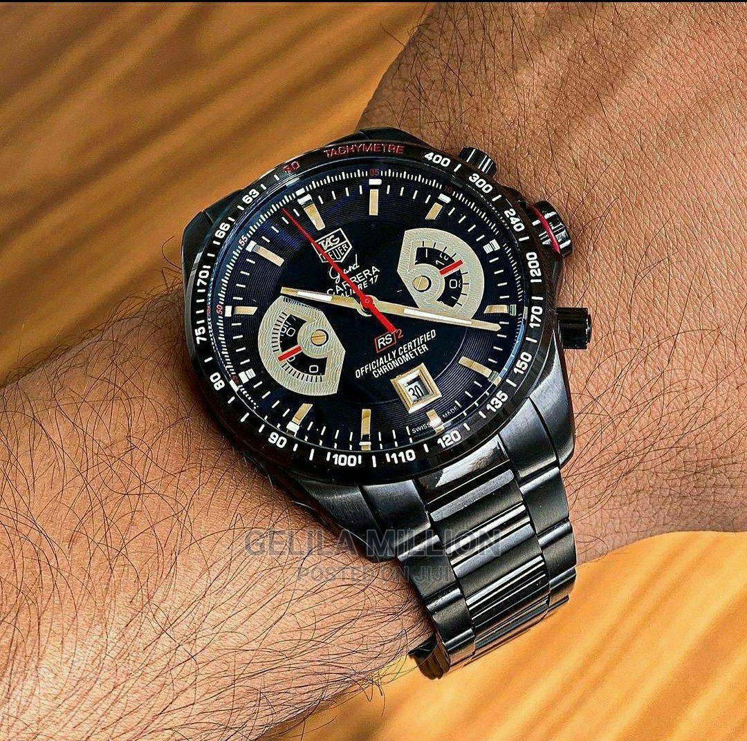 Tag Heuer Watch | Watches for sale in Bole, Addis Ababa, Ethiopia