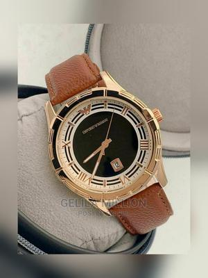 Emporio Armani Watch | Watches for sale in Addis Ababa, Bole