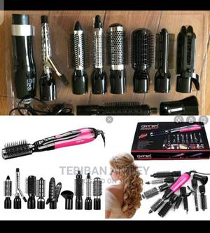 Gemei Professional 10 in 1 Multi-Hair Styler   Tools & Accessories for sale in Addis Ababa, Bole