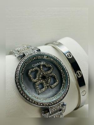 CHANEL Ladies Brand Watch | Watches for sale in Addis Ababa, Bole