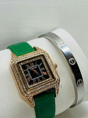 CARTIER Watch a With Bracelet | Watches for sale in Addis Ababa, Bole