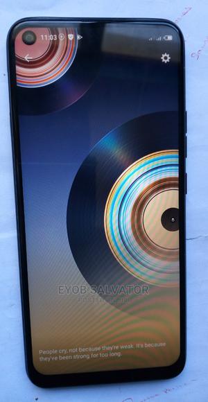 New Tecno Camon 16S 128 GB Black | Mobile Phones for sale in Addis Ababa, Bole