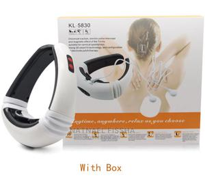 Neck Massager | Sports Equipment for sale in Addis Ababa, Yeka