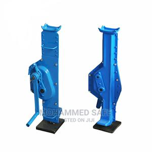 Mechanical Jack - 10 Tone | Vehicle Parts & Accessories for sale in Addis Ababa, Arada