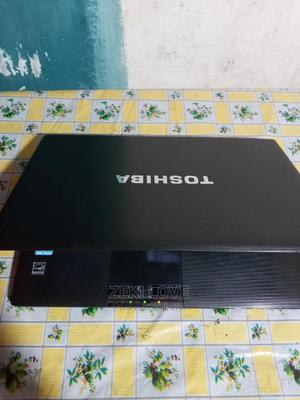 Laptop Toshiba 4GB Intel Core I5 HDD 1T   Laptops & Computers for sale in Addis Ababa, Yeka