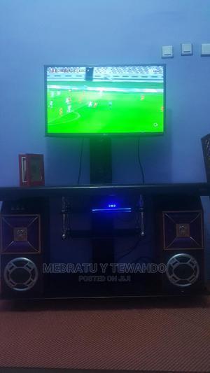 Lg 32 Inch Tv Stand እስከ 55 Inch ድረስ የሚች ነው ቲቪ እስታንዱ | TV & DVD Equipment for sale in Amhara Region, North Gondar