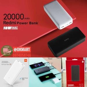 Xiaomi Mi Power Bank | Accessories for Mobile Phones & Tablets for sale in Addis Ababa, Kolfe Keranio