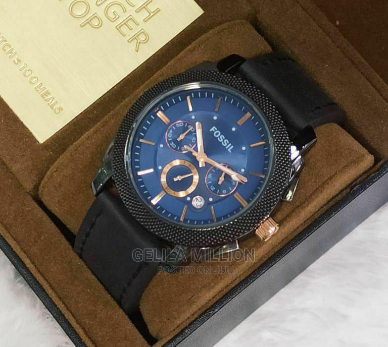 Fossil Men's Brand Watch