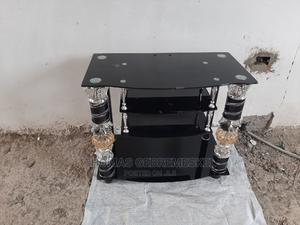 Glass Tv Stand | Furniture for sale in Addis Ababa, Kirkos
