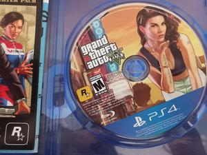 GTA v (Premium Edition) | Video Games for sale in Addis Ababa, Yeka